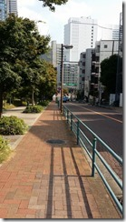 ③桜木町からの坂道